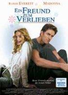 Ein Freund zum Verlieben - Plakat zum Film