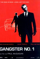 Gangster No. 1 - Plakat zum Film