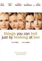 Gefühle, die man sieht - Plakat zum Film