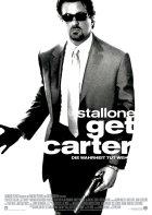 Get Carter - Die Wahrheit tut weh - Plakat zum Film