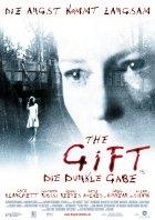 The Gift - Die dunkle Gabe - Plakat zum Film
