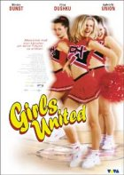 Girls United - Plakat zum Film