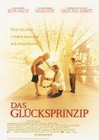 Das Glücksprinzip - Plakat zum Film