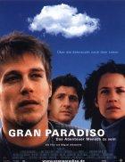 Gran Paradiso - Das Abenteuer Mensch zu sein - Plakat zum Film