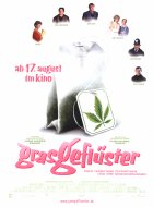 Grasgeflüster - Plakat zum Film