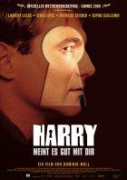 Harry meint es gut mit dir - Plakat zum Film