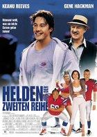 Helden aus der zweiten Reihe - Plakat zum Film