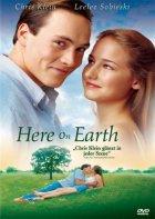 Here On Earth - Plakat zum Film