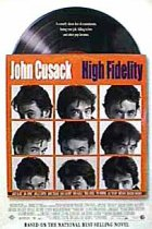High Fidelity - Plakat zum Film