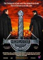 Highlander - Endgame - Plakat zum Film
