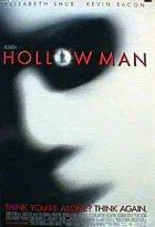 Hollow Man - Unsichtbare Gefahr - Plakat zum Film