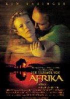 Ich träumte von Afrika - Plakat zum Film