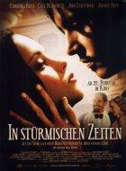 In stürmischen Zeiten - Plakat zum Film