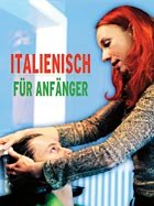 Italienisch für Anfänger - Plakat zum Film