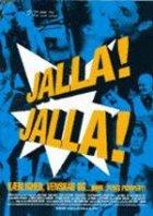 Jalla, Jalla - Plakat zum Film