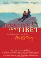 Jenseits von Tibet - Eine Liebe zwischen den Welten - Plakat zum Film