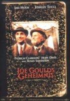 Joe Goulds Geheimnis - Plakat zum Film