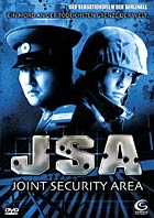 Joint Security Area - Plakat zum Film