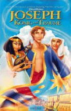 Joseph - König der Träume - Plakat zum Film