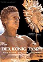 Der König tanzt - Plakat zum Film