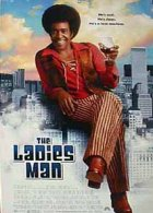 The Ladies Man - Plakat zum Film