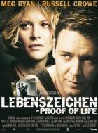 Lebenszeichen - Proof Of Life - Plakat zum Film