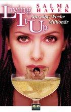 Living It Up - Nur eine Woche Millionär - Plakat zum Film