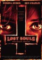 Lost Souls - Plakat zum Film