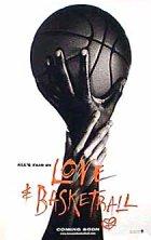 Love And Basketball - Plakat zum Film