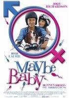 Maybe Baby - Plakat zum Film