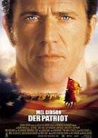 Mel Gibson - Der Patriot - Plakat zum Film