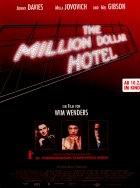 The Million Dollar Hotel - Plakat zum Film