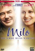 Milo - Die Erde muss warten - Plakat zum Film