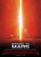 Mission To Mars - Plakat zum Film