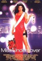 Miss Undercover - Plakat zum Film