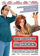 Eine Nacht bei McCool