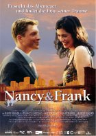 Nancy und Frank - A Manhattan Love Story - Plakat zum Film