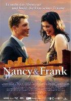 Nancy und Frank - A Manhattan Love Story - Plakat zum Film
