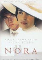 Nora - Die leidenschaftliche Liebe von James Joyce - Plakat zum Film
