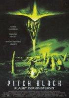 Pitch Black - Planet der Finsternis - Plakat zum Film