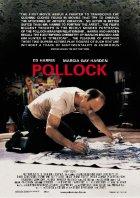 Pollock - Plakat zum Film