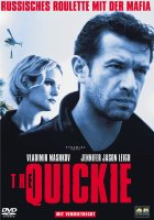 The Quickie - Plakat zum Film