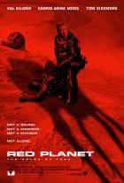 Red Planet - Plakat zum Film
