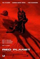 Red Planet - Plakat zum Film