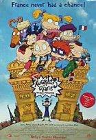 Rugrats in Paris - Der Film - Plakat zum Film