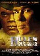 Rules - Sekunden der Entscheidung - Plakat zum Film