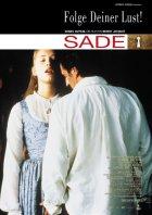 Sade - Plakat zum Film