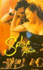 Salsa und Amor - Plakat zum Film