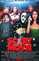 Scary Movie - Plakat zum Film