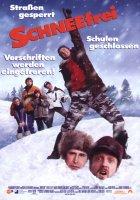 Schneefrei - Plakat zum Film